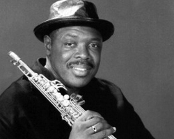 Wendell Shine Hayward – Mr Saxy